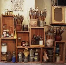 best 25 painting studio ideas on pinterest dream art room art