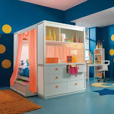 cool modern childrens beds selecting beds for kids room design 22