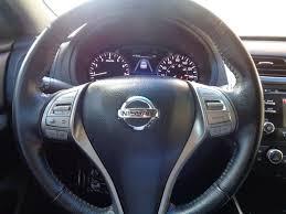 altima nissan 2014 2014 used nissan altima 4dr sedan i4 2 5 sv at platinum used cars