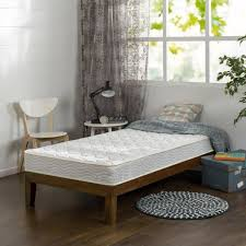 Bunk Bed Mattress Size Slumber 1 6 Comfort Bunk Bed Mattress Size With