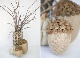 ruff draft burlap acorns for the fall anders ruff custom
