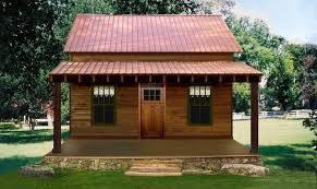 18 amazing small cabin plans with loft free building plans