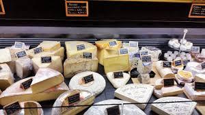 ardoise de fromage dîner à la fabrica bastia eat up corsica
