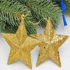 Five Star Holiday Decor Christmas Tree 5 Star Decorations Christmas Decoration Supplies