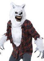 Werewolf Costume Mens Halloween Costumes U0026 Fancy Dress Ball
