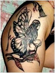 the 25 best fairy tattoo designs ideas on pinterest fairies