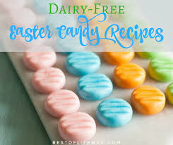 easter marshmallow candy dairy free easter candy recipes the best of magazine