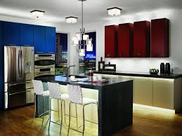 Contemporary Kitchen Lighting Ideas by Kitchen Mood Lighting Lighting Kitchen Mood N Tochinawest Com