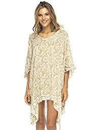 amazon com browns cover ups swimsuits u0026 cover ups clothing