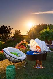 Papasan Chair Outdoor Cushion 83 Best Outdoor Inspiration Images On Pinterest Outdoor Living