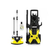 Patio Scrubber by Pressure Washers High Power Cleaners In Dubai Abu Dhabi Ace