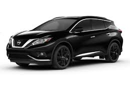 nissan rogue midnight edition for sale nissan midnight edition models near st louis nissan altima sr