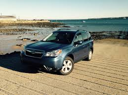subaru justy stance on the road review subaru forester premium edition the