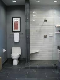 Grey Bathrooms Decorating Ideas 69 Best Bathroom Images On Pinterest Bathroom Ideas Subway Tile