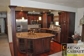 Split Level Kitchen Ideas Split Entry Kitchen Remodel Traditional Kitchen Other By