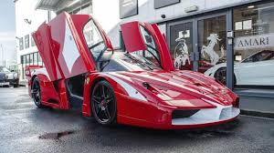 police ferrari enzo ferrari enzo and gemballa news and information 4wheelsnews com