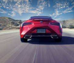 New Lexus Models Coming Lexus Launches The New U0027lc U0027 Luxury Coupe In Japan Coming Soon In