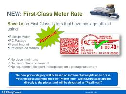 january 2014 usps price and regulatory changes for mail and shipping
