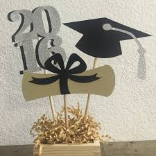 graduation table centerpieces ideas phenomenal graduation table centerpieces centerpiece silver glitter by homemade to make jpg