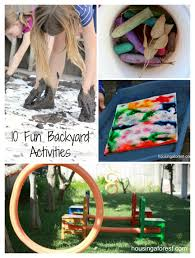 triyae com u003d fun backyard ideas for toddlers various design