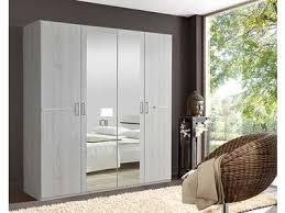 chambre a coucher en chene lit chambre à coucher chene blancl 169 x h 81 x p 210