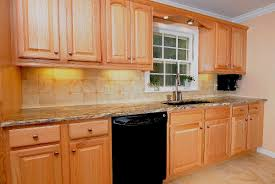 kitchen cabinet colors with white appliances best kitchen paint colors with oak cabinets ideas u2014 the clayton design