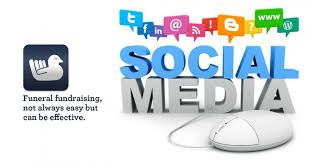 funeral expenses using social media and fundraiser for funeral expenses