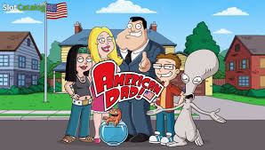 american dad review of american dad video slot from playtech rtp 94 14