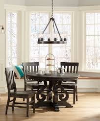 rustic dining room ceiling lights table chandelier chandeliers ing