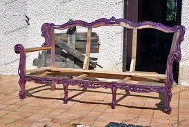restaurer canapé restaurer un canapé de a à z conseils des bricoleurs du forum