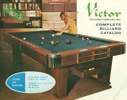 cp dean pool tables identifying pool table maybe a victor pool table
