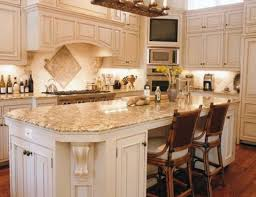Kitchen Ideas With Islands Recommend White Kitchen Island With Stools Tags White Kitchen