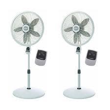 Pedestal Fan Remote Lasko Pedestal Fan Ebay