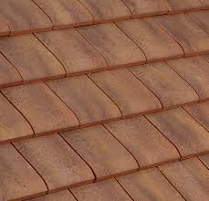 Flat Tile Roof Pictures by Tile Double Hp 20 Imerys Roof Tiles