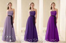 violet bridesmaid dresses new plus size purple bridesmaid dresses from alfred angelo today