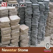 Granite Patio Stones Stone Pavers For Sale China Granite Pavers Cobblestone Paver Mats