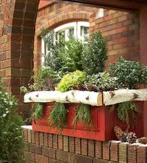 Window Box Decorations For Christmas Outdoor by 95 Amazing Outdoor Christmas Decorations Digsdigs