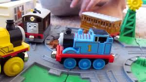 thomas train video dailymotion