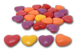 gobstopper hearts it s s day do you really think these gobstoppers will