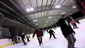 moses lake parks u0026 recreation ice rink opening november 2013 youtube
