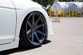 lexus wheels on honda accord honda accord coupe velgen wheels vmb8 20x10 5