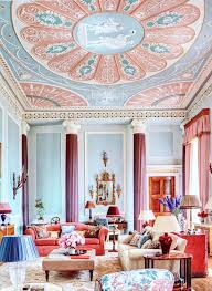 Traditional English Home Decor English Estate Traditional Interior Historic Design Home Decor