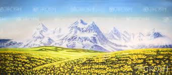 mountain backdrop swiss alps mountain landscape backdrop grosh es7402