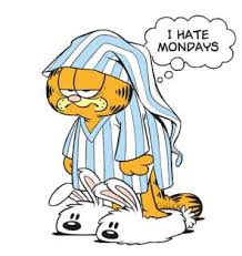 I Hate Mondays Meme - garfield monday meme monday best of the funny meme