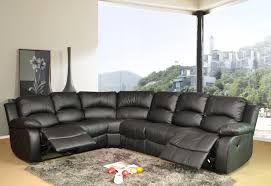 Black Leather Reclining Sofa And Loveseat Leather Sofa Set Tags Superb Leather Reclining Sofa Sets