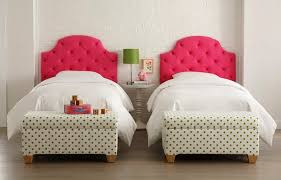 Skyline Furniture Upholstered Storage Bench Kids Bedroom Furniture Design Of Avery Oakley Collection By