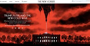 the new yorker u0027s big cover story reveals five uncomfortable truths