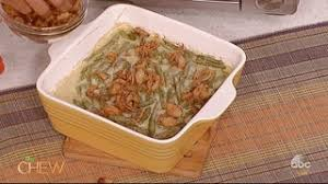 thanksgiving sides recipes food ideas the chew