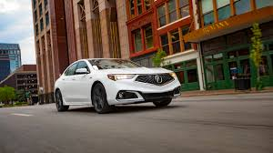 Acura Tlx Spec 2018 Acura Tlx Review All The Details On Acura U0027s Compact Luxury Sedan