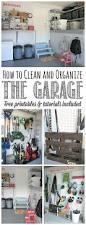 85 best organize garage images on pinterest organized garage